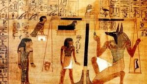Amuleti-egipta