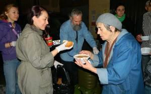 Помощь бездомным, благотворительность,благотворительная акция, помощь нуждающимся,ведунья помощь, потомственная ведунья, советы ведуний, ведунья магия