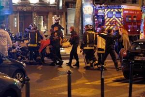 теракт в париже, пострадавшие в теракте, ИГИЛ