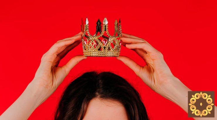 "Zhannabelle: ""Crown is a symbol of ego"""