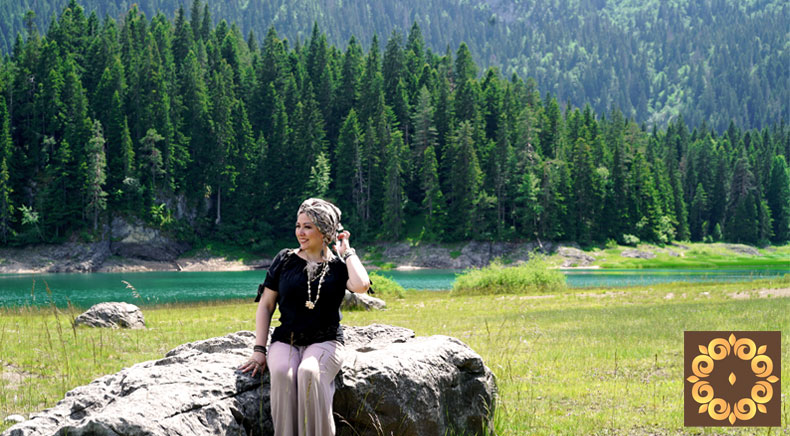 Why is it important for women to go on a shamanic tour
