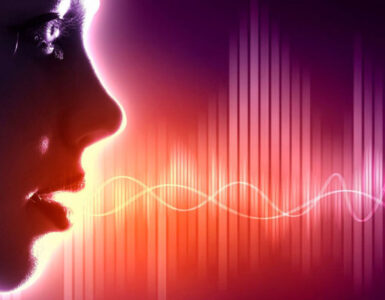 power of your voice